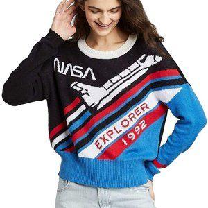 Women's Nasa Knit Sweater